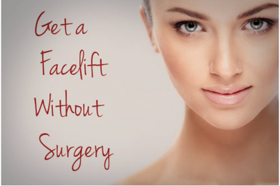 Facelift Without Surgery PDF